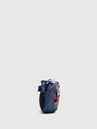 Diesel - LOKI PAT, Bleu - Sacs en bandoulière - Image 5