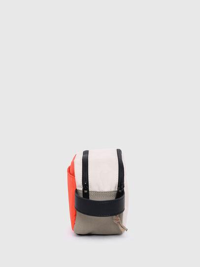 Diesel - POUCHUR, Blanc/Orange - Bijoux et Gadgets - Image 3