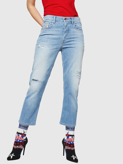 Diesel - Aryel 0890D, Hellblau - Jeans - Image 1