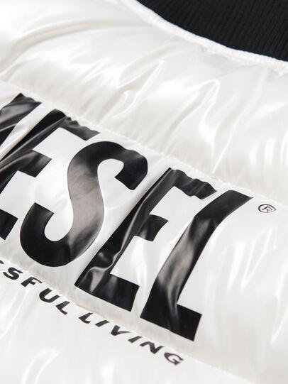Diesel - JONY, Weiß - Jacken - Image 3
