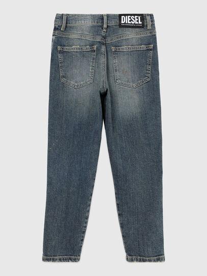 Diesel - ALYS-J, Bleu moyen - Jeans - Image 2