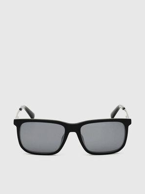 DL0309, Schwarz - Sonnenbrille