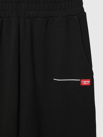 Diesel - UFLB-TOOL, Noir - Pantalons - Image 3