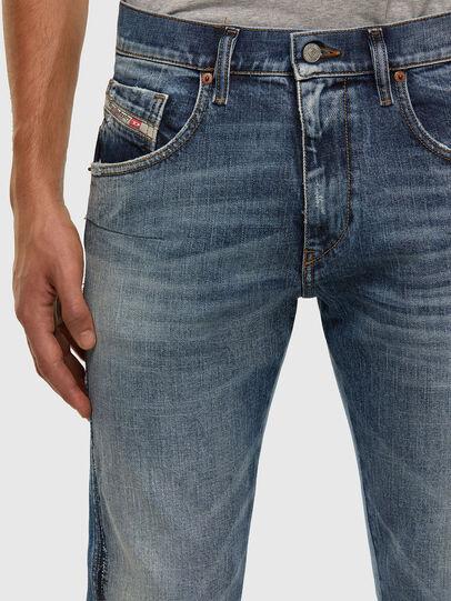 Diesel - D-Strukt 009GE, Mittelblau - Jeans - Image 3