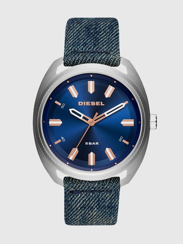 Diesel - DZ1854, Blau - Uhren - Image 1