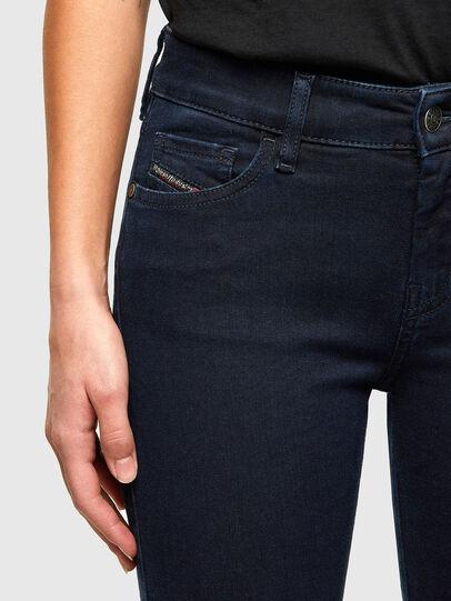 Diesel - Slandy 009PV, Bleu Foncé - Jeans - Image 3