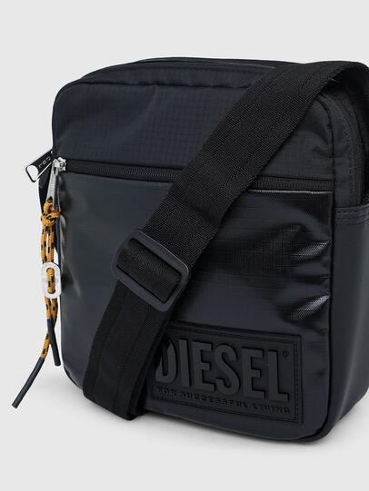 Diesel - VERTYO, Noir - Sacs en bandoulière - Image 5