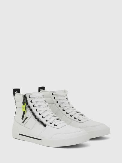 Diesel - S-DVELOWS, Weiß - Sneakers - Image 2