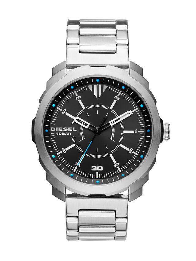 DZ1786, Silber