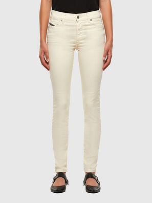 D-Roisin 0096H, Weiß - Jeans
