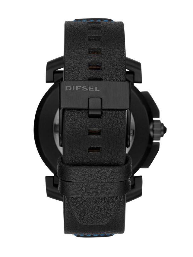 Diesel DT1001, Schwarz - Smartwatches - Image 3
