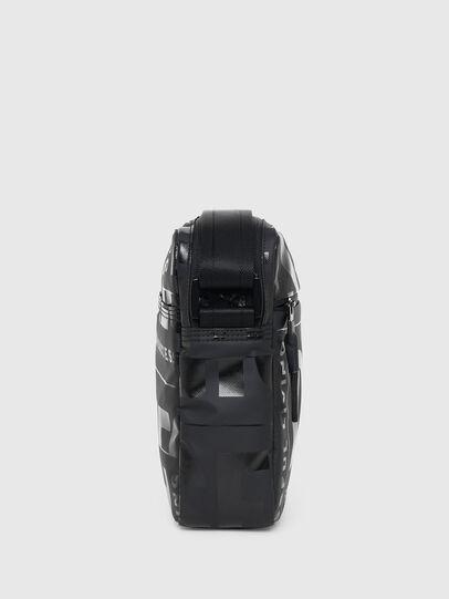 Diesel - X-BOLD DOUBLE CROSS, Noir - Sacs en bandoulière - Image 3