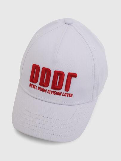 Diesel - FCDDDR, Weiß - Weitere Accessoires - Image 3