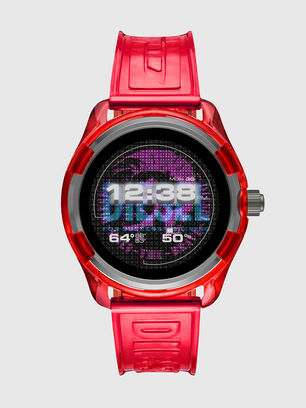 DT2019, Rouge - Smartwatches