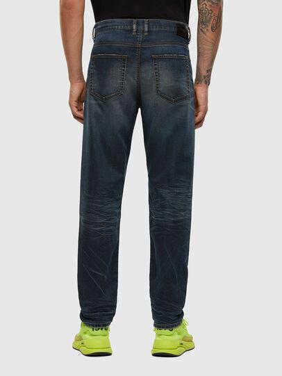Diesel - D-Vider JoggJeans 069NT, Dunkelblau - Jeans - Image 2