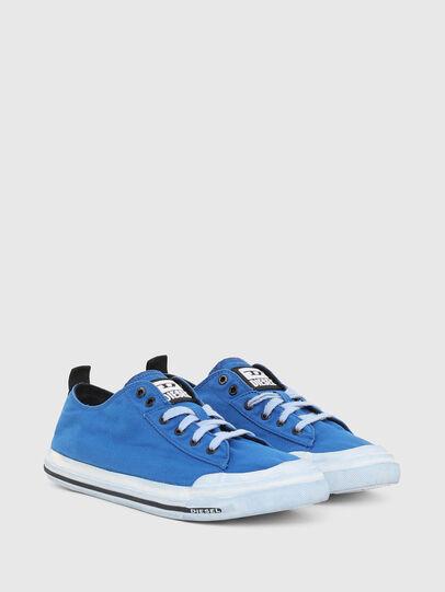 Diesel - S-ASTICO LOW CUT, Bleu - Baskets - Image 2