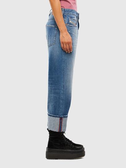 Diesel - D-Reggy 009JX, Hellblau - Jeans - Image 3