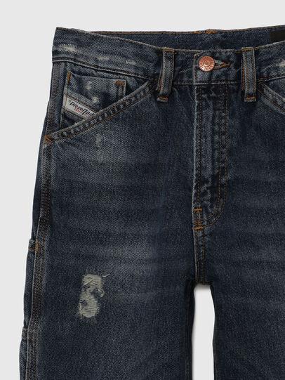 Diesel - D-FRANKY-J, Dunkelblau - Jeans - Image 3