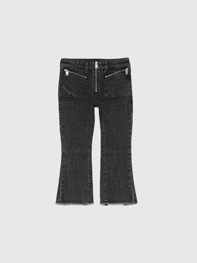 Diesel - D-EARLIE-J, Noir - Jeans - Image 1