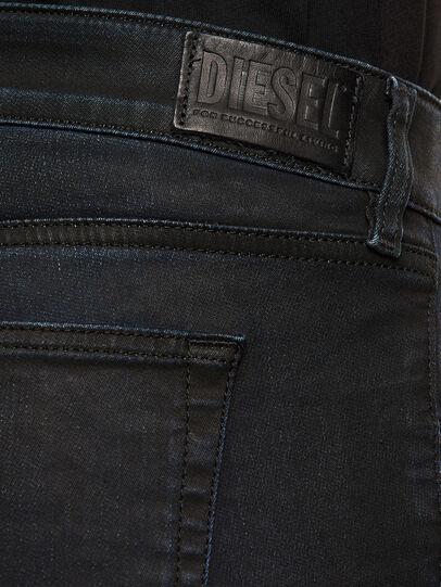 Diesel - D-Ollies JoggJeans 069NY, Dunkelblau - Jeans - Image 4