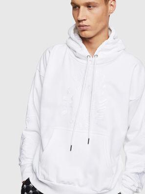 S-ALBY-B5, Weiß - Sweatshirts