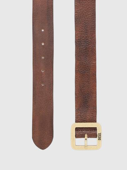 Diesel - B-ROCCO, Brown - Belts - Image 3