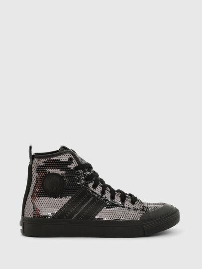 Diesel - S-ASTICO MC W, Schwarz - Sneakers - Image 1