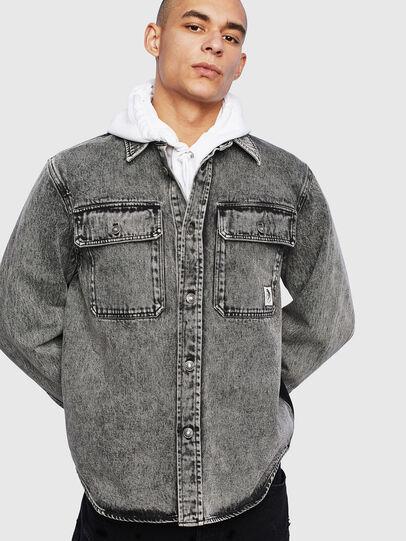Diesel - S-JESSY-A,  - Hemden - Image 1