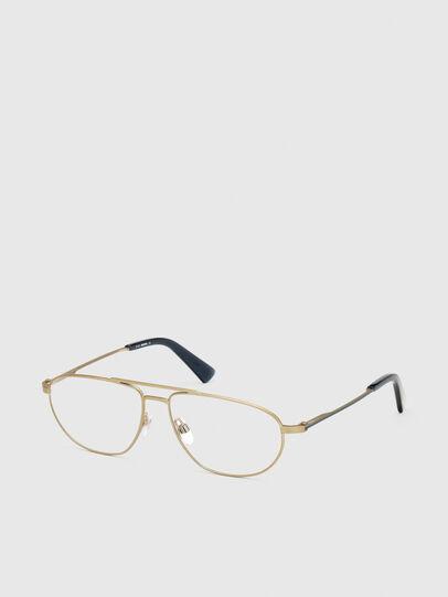 Diesel - DL5359, Gold - Korrekturbrille - Image 2
