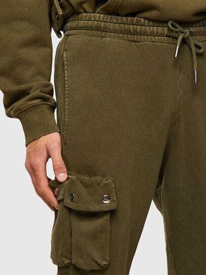 Diesel - P-TARPOCK, Vert Militaire - Pantalons - Image 3