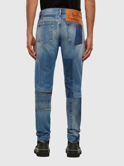 Diesel - D-Strukt 009HZ, Hellblau - Jeans - Image 2