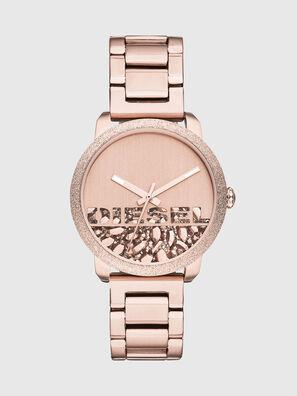 DZ5588, Rosa - Uhren