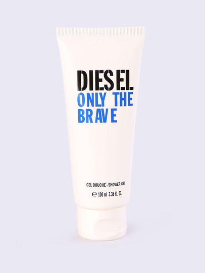 Diesel - ONLY THE BRAVE 50ML METAL GIFT SET,  - Only The Brave - Image 3
