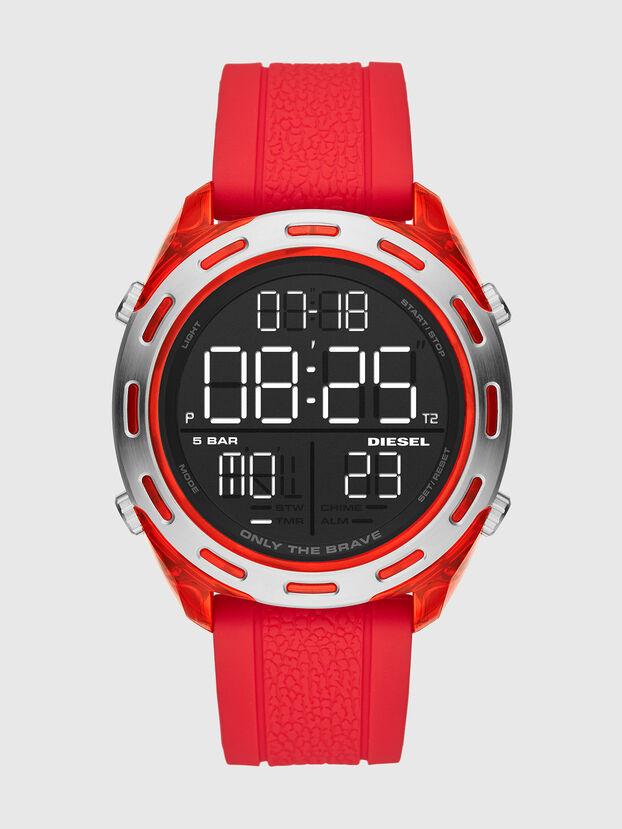 DZ1900,  - Uhren
