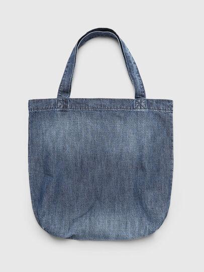 Diesel - WFLIP, Jeansblau - Taschen - Image 2
