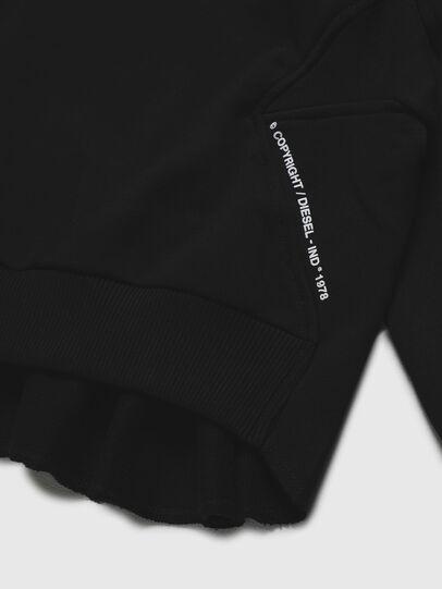 Diesel - SMONDY, Schwarz - Sweatshirts - Image 3
