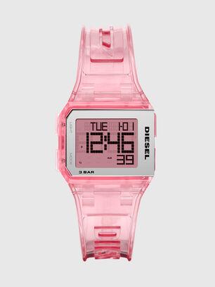 DZ1920, Rosa - Uhren