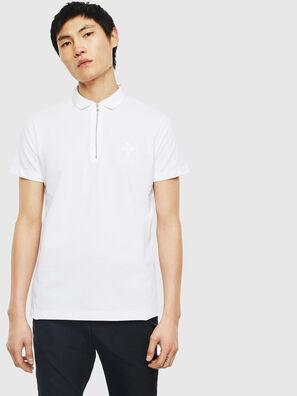 T-TRITEN, Weiß - T-Shirts