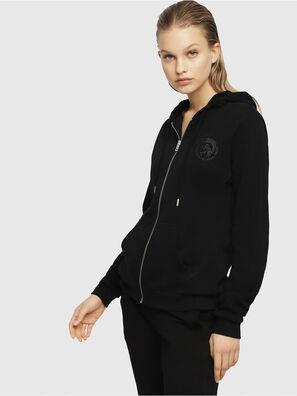 UFLT-BRANDAL, Schwarz - Sweatshirts