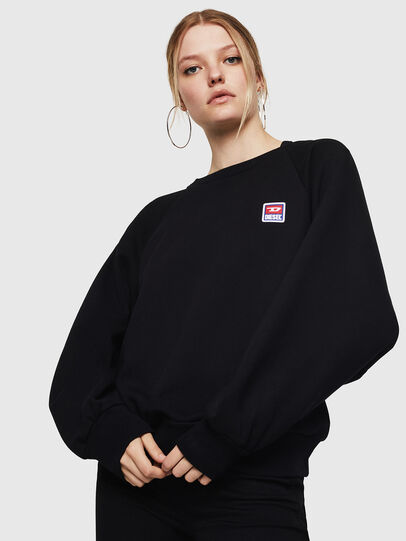Diesel - F-HENNY-E,  - Sweatshirts - Image 1