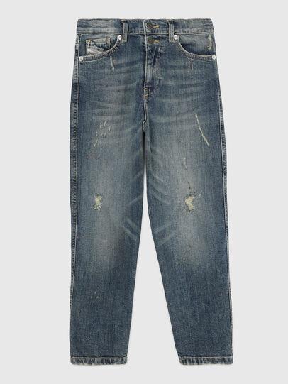 Diesel - ALYS-J, Bleu moyen - Jeans - Image 1