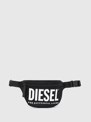 SUSE BELT, Schwarz - Taschen
