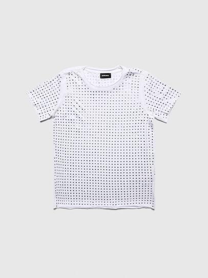Diesel - TJRATY,  - T-Shirts und Tops - Image 1