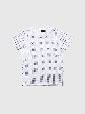 TJRATY, Weiß - T-Shirts und Tops