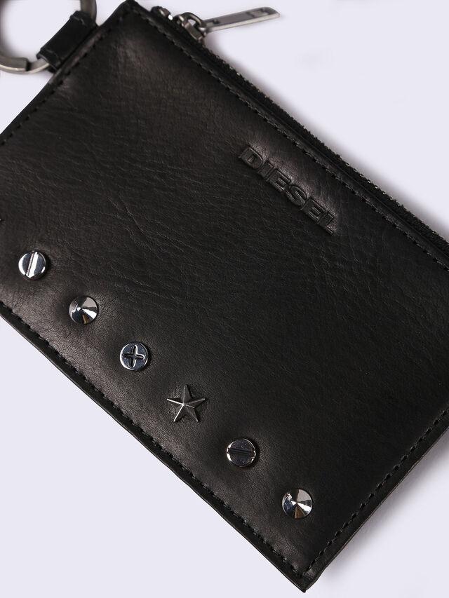 CARD HOLDER II, Schwarz