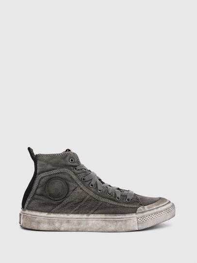 Diesel - S-ASTICO MID LACE W, Grau - Sneakers - Image 1