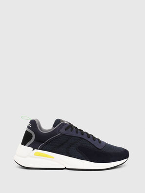 S-SERENDIPITY LOW, Dunkelblau - Sneakers
