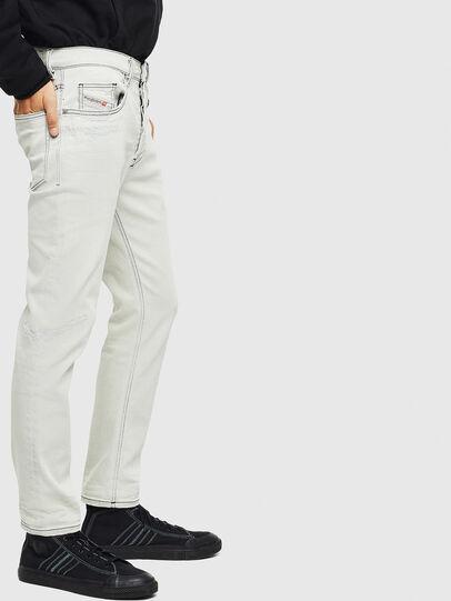 Diesel - D-Eetar 009BM, Hellblau - Jeans - Image 5