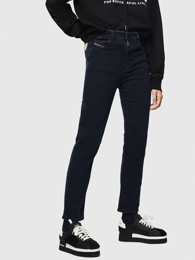D-Eiselle 069GL, Dunkelblau - Jeans