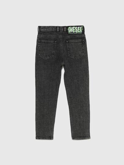 Diesel - D-VIDER-J, Schwarz - Jeans - Image 2